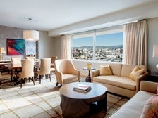Executive Suite at The Ritz-Carlton, Los Angeles