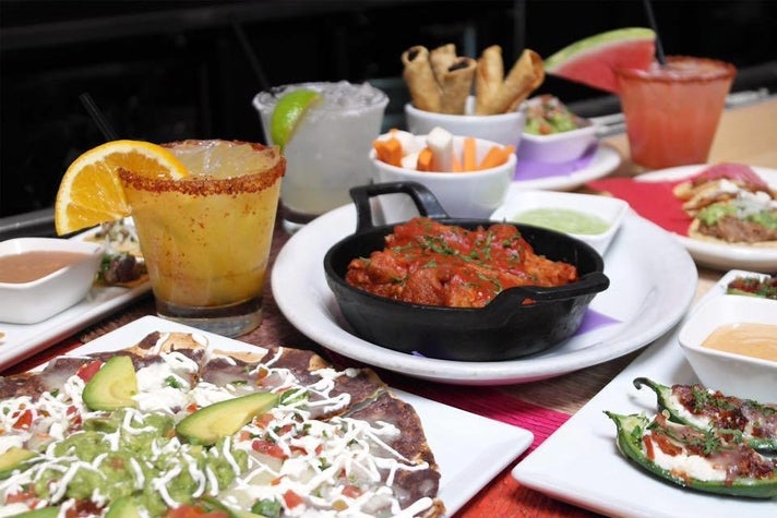 Happy Hour at Loteria Grill FIGat7th