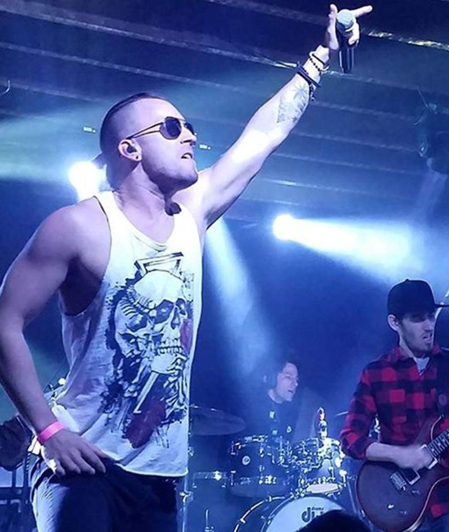 In The End (Linkin Park tribute) | MeetL A  | California
