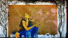 """""""The One with the Bubbles"""" by Kim West"""