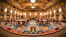 Crystal Ballroom at the Millennium Biltmore Hotel