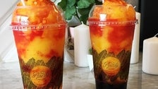 Chamango at Pearl's Finest Teas